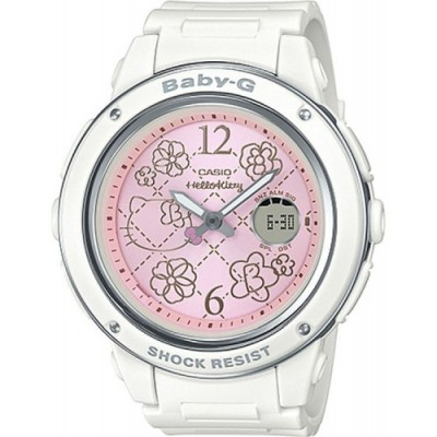 Zegarek CASIO Baby-G BGA-150KT-7BER Hello Kitty