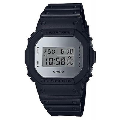 Zegarek CASIO G-SHOCK DW-5600BBMA-1ER Mirror Limited