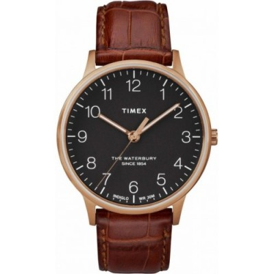 Zegarek TIMEX TW2R71400 The Waterbury