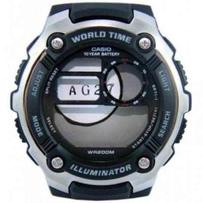 Obudowa, koperta do zegarka CASIO AE-2100W-1A