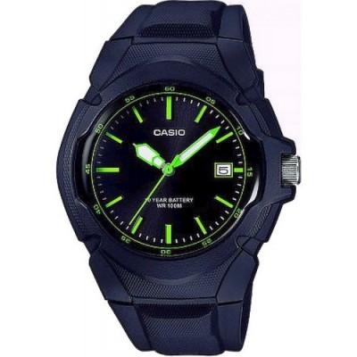 Zegarek CASIO LX-610-1AVEF