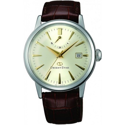 Zegarek ORIENT STAR Classic SAF02005S0