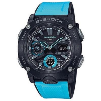 Zegarek CASIO G-SHOCK GA-2000-1A2ER