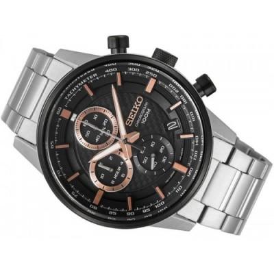 Zegarek SEIKO SSB331P1