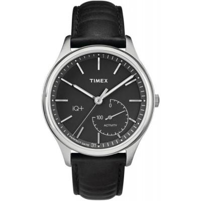 Zegarek TIMEX Hybrid Smartwatch IQ+ TW2P93200UK