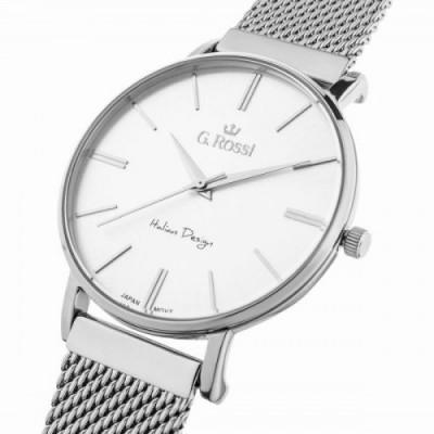 Zegarek G.ROSSI G.R10401B-3C1