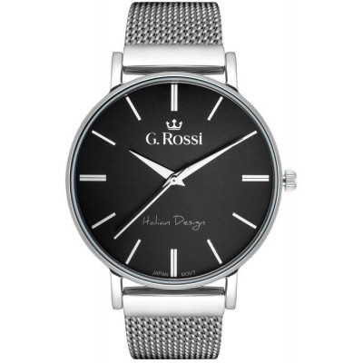 Zegarek GINO ROSSI G.R10401B-1C1