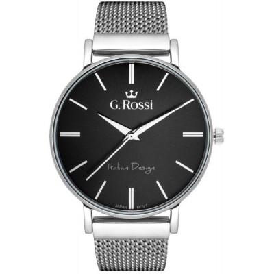 Zegarek G.ROSSI G.R10401B-1C1