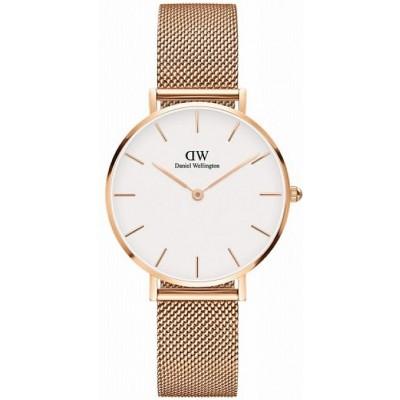 Zegarek DANIEL WELLINGTON DW00100163 Classic Petite Melrose