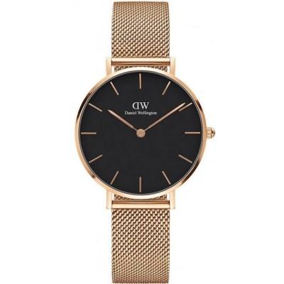 Zegarek DANIEL WELLINGTON DW00100161 Petite Melrose
