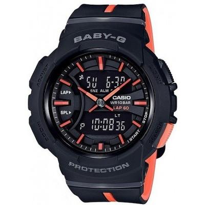 Zegarek CASIO BABY-G BGA-240L-1ADR