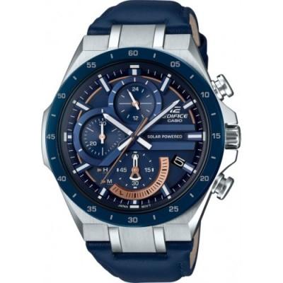 Zegarek CASIO EDIFICE SOLAR EQS-920BL-2AV