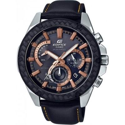 Zegarek CASIO Edifice Solar  EQS-910L-1AV