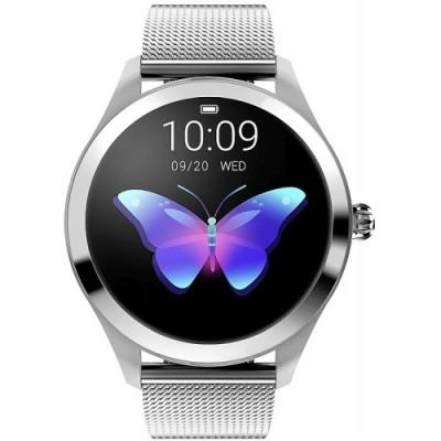 Smartwatch RUBICON RNBE37SIBX05AX