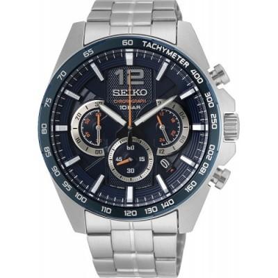Zegarek SEIKO SSB345P1