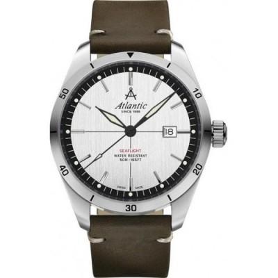 Zegarek ATLANTIC Seaflight QZ 70351.41.21