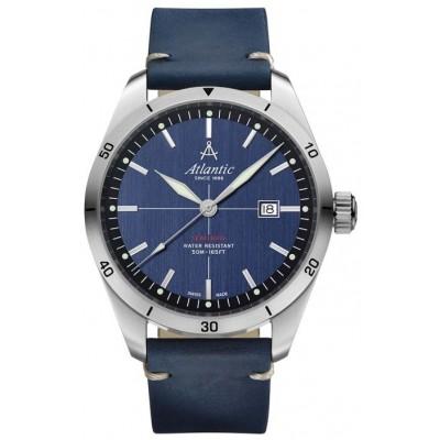 Zegarek ATLANTIC 70351.41.51 Seaflight