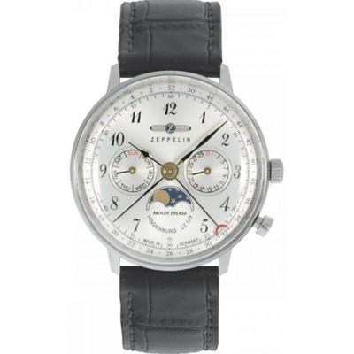 Zegarek ZEPPELIN LZ129 Hindenburg 7037-1