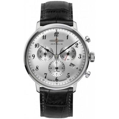 Zegarek ZEPPELIN LZ129 Hindenburg 7088-1