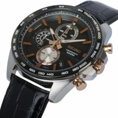 Zegarek SEIKO SSB265P1