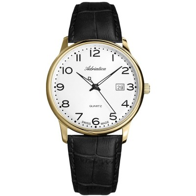Zegarek ADRIATICA A8242.1223Q