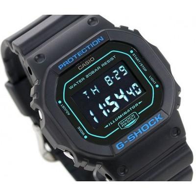 Zegarek CASIO DW-5600BBM-1ER