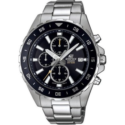 Zegarek CASIO Edifice EFR-568D-1AVUEF