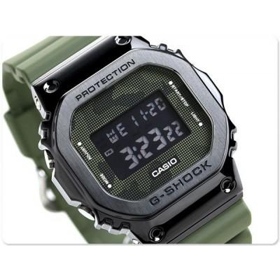 Zegarek CASIO GM-5600B-3ER