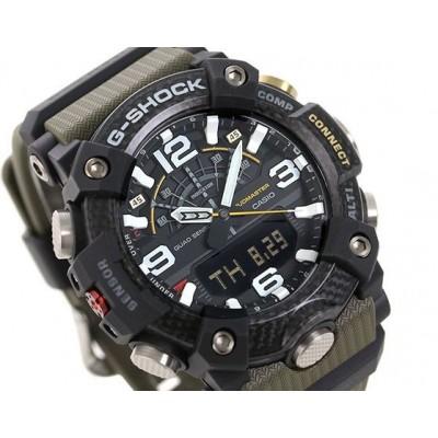 Zegarek CASIO G-SHOCK GG-B100-1A3ER
