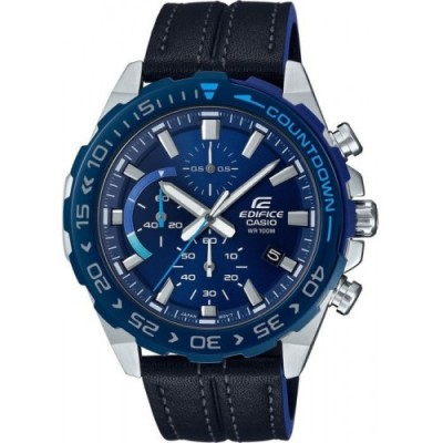 Zegarek CASIO Edifice EFR-566BL-2AV