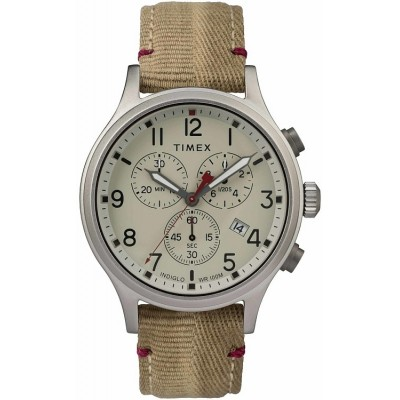 Zegarek TIMEX Allied Chronograph TW2R60500