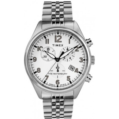 Zegarek TIMEX The Waterbury TW2R88500