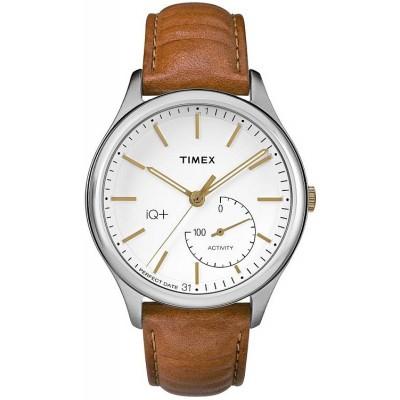 Zegarek TIMEX Hybrid Smartwatch IQ+ TW2P94700UK