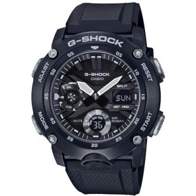 Zegarek CASIO G-SHOCK GA-2000S-1AER