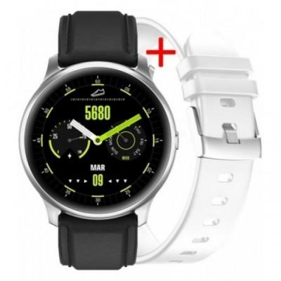 Smartwatch GINO ROSSI G.RSWSF1-3C1-1- ZESTAW