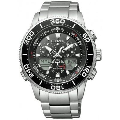 Zegarek CITIZEN JR4060-88E
