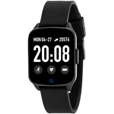 Smartwatch RUBICON RNCE42BIBX01AX