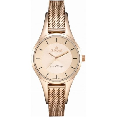 Zegarek G.ROSSI G.R8154B-4D2 Costanza