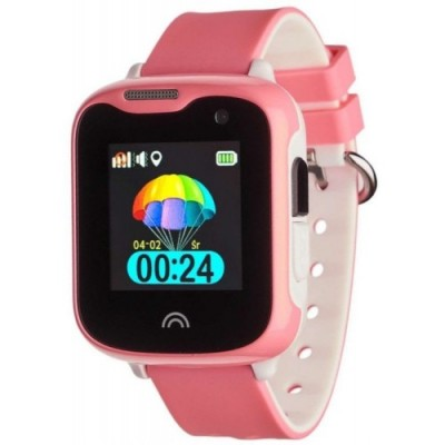 Smartwatch GARETT Kids SWEET różowy