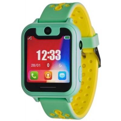 Smartwatch GARETT Kids NICE zielony