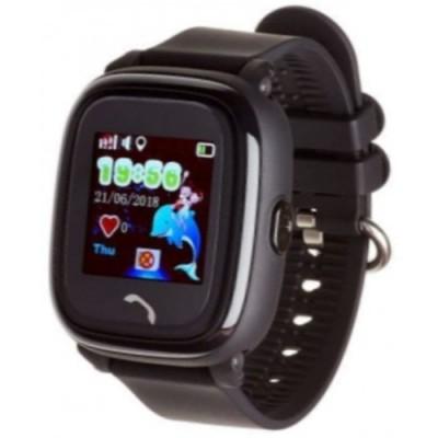 Smartwatch GARETT Kids 4 czarny
