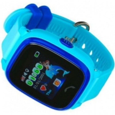 Smartwatch GARETT Kids 4 niebieski