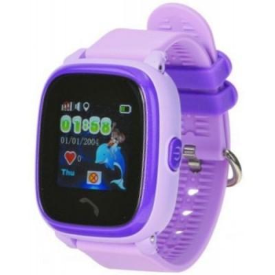 Smartwatch GARETT Kids 4 fioletowy
