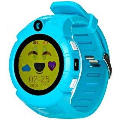 Smartwatch GARETT Kids 5 niebieski