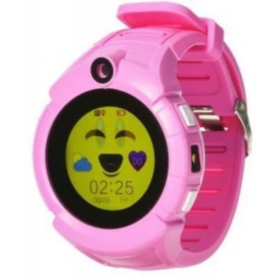 Smartwatch GARETT Kids 5 różowy