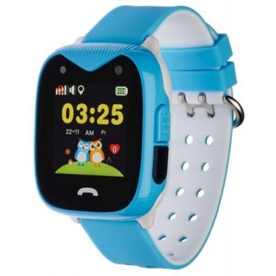 Smartwatch GARETT Kids SWEET 2 NIEBIESKI