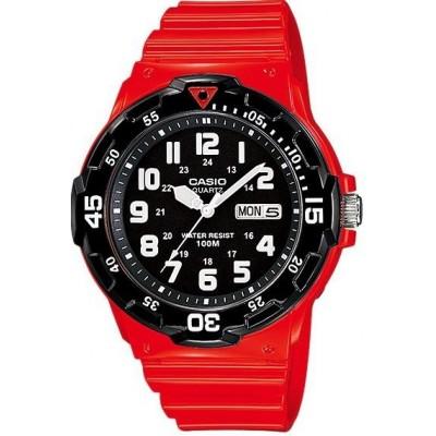 Zegarek CASIO MRW-200HC-4B