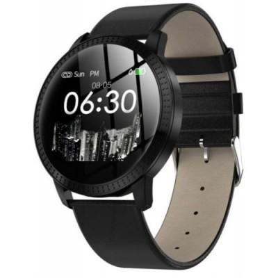 Smartwatch GARETT WOMEN KLARA CZARNY