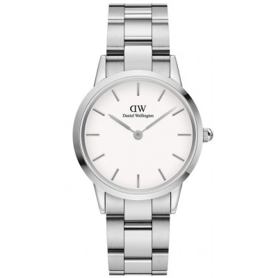 Zegarek DANIEL WELLINGTON DW00100205 Iconic