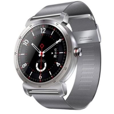 Smartwatch GARETT GT20S SREBRNY, STALOWY